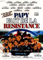 Papy fait de la résistance (Gramps Is in the Resistance)