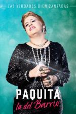 Paquita la del barrio (TV Series) (TV Series)