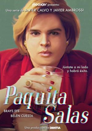Paquita Salas (TV Series)