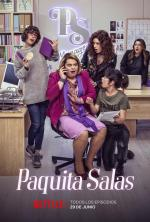 Paquita Salas (TV Series)