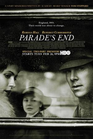 Parade's End (TV Miniseries)