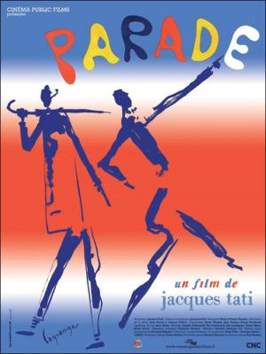 Zafarrancho en el circo (Parade) (TV)