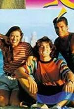 Paradise Beach (TV Series)