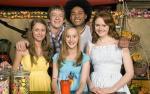 Paradise Cafe (Serie de TV)