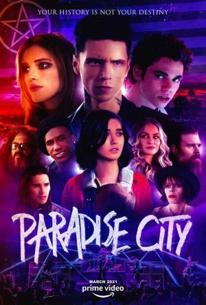 Paradise City (Serie de TV)