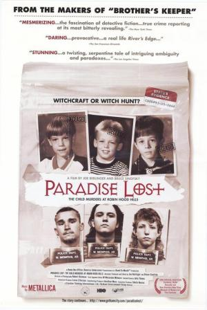 Paradise Lost: Asesinato en Robin Hood Hills