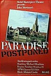 Paradise Postponed (TV Miniseries)