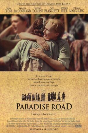 Camino al paraíso