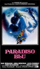 Paradiso Blu