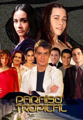 Paraíso tropical (TV Series)