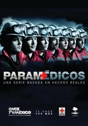 Paramédicos (Serie de TV)