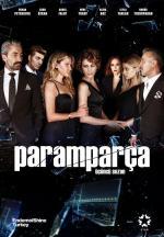 Paramparça (Serie de TV)