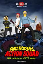 Paranormal Action Squad (Serie de TV)