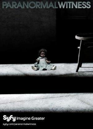 Paranormal Witness (Serie de TV)