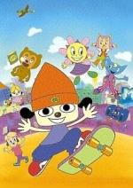 Parappa the Rapper (TV Series)