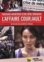 Parcours meurtrier d'une mère ordinaire: L'affaire Courjault (TV)