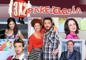 Parejología 3×2 (Serie de TV)