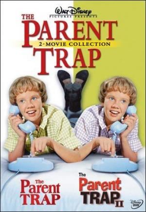 Parent Trap II (TV)