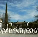 )Parenthesis( (C)