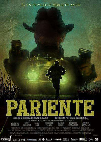 Pariente (2016) Gratis en MEGA ()