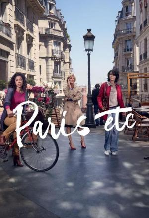 Paris etc. (Serie de TV)