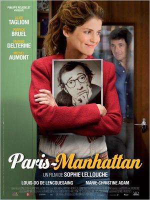 París-Manhattan