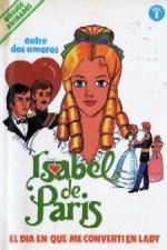 Isabel de París (Serie de TV)