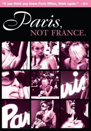 Paris, Not France