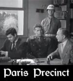 Paris Precinct (Serie de TV)