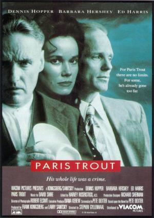 Paris Trout (TV)
