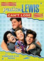Parker Lewis Can't Lose (Serie de TV)