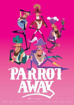 Parrot Away (C)