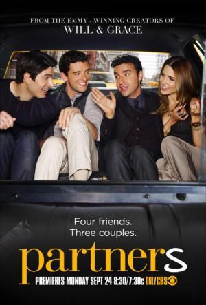 Partners (Serie de TV)