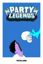 Party Legends (TV Series)