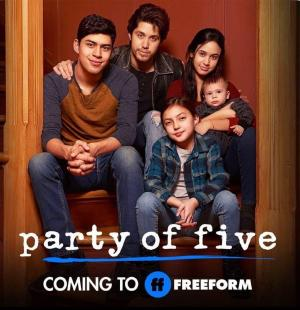 Party of Five (Serie de TV)