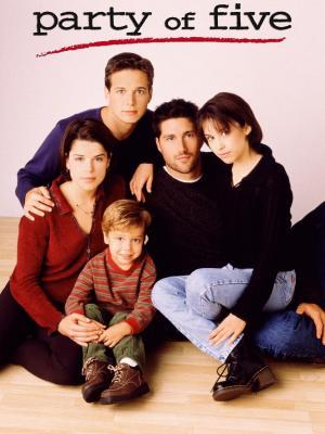 Cinco en familia (Serie de TV)