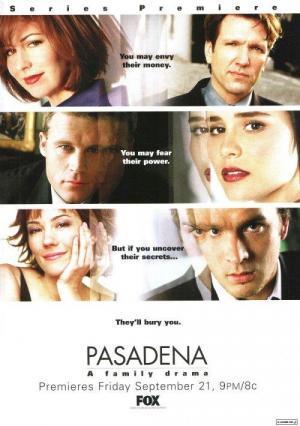 Pasadena (TV Series) (Serie de TV)
