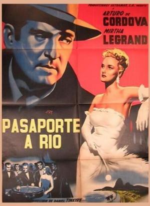 Pasaporte a Río