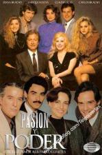 Pasión y poder (Serie de TV)