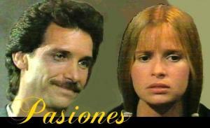 Pasiones (TV Series)