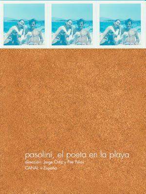 Pasolini, el poeta en la playa (TV) (TV)