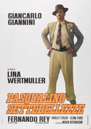 Pasqualino: Seven Beauties
