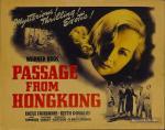 Passage from Hong Kong