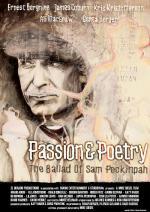 Pasión & Poesía: La balada de Sam Peckinpah