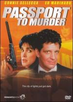 Passport to Murder (TV)