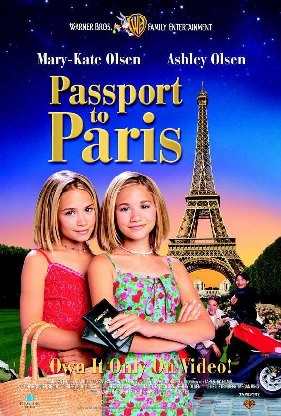 Pasaporte a Paris 1999 | DVDRip Latino HD GDrive 1 Link