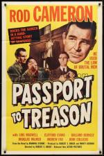Passport to Treason