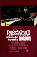 Password: Kill Agent Gordon