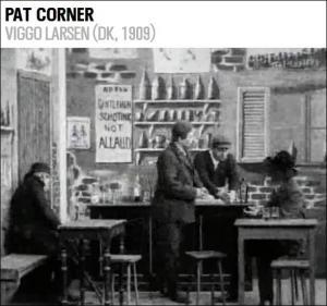 The Master Detective, Pat Corner (S)