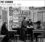 The Master Detective, Pat Corner (C)